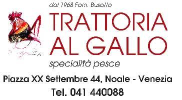 Ristorante Al Gallo